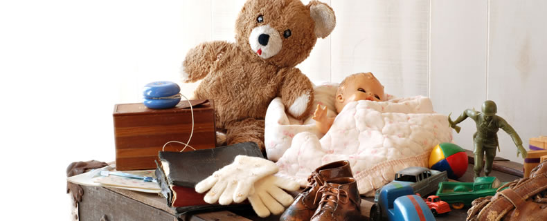 Antiques / Collectibles Insurance