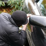 Car Key Left in Car – Are You Insured?