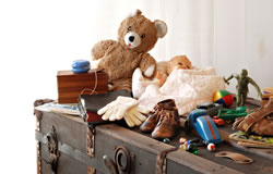 Antiques and Collectibles Insurance