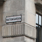 Hatton Garden Safety Deposit Box Break-in Causes Heartache for the Many Uninsured